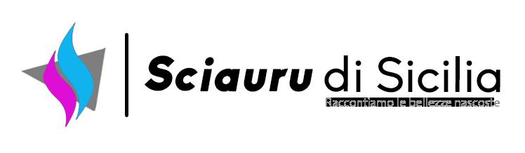 logo sito sciauru di sicilia color